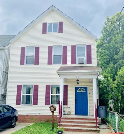 Staten Island Single Family Home For Sale: 62 St. Marys Avenue