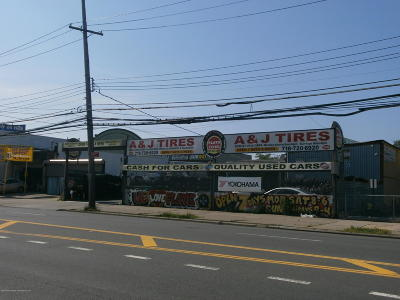 Staten Island Business Opportunity For Sale: 2246 Forest Ave