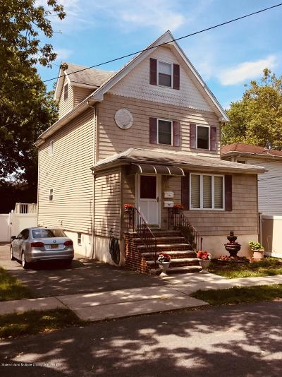 Two Family Home For Sale: 266 Atlantic Ave