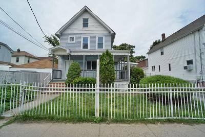Two Family Home For Sale: 129 Floyd Street