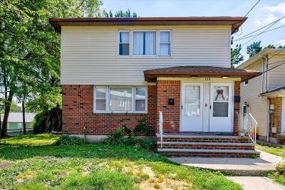Staten Island Two Family Home For Sale: 150 Kelvin Avenue