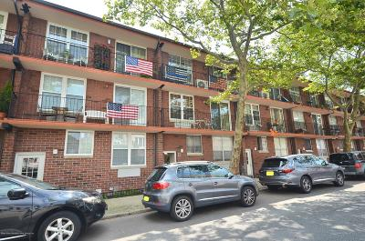Brooklyn Co-op For Sale: 328 101 Street #36e
