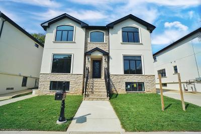 Two Family Home For Sale: 488 Richard Avenue