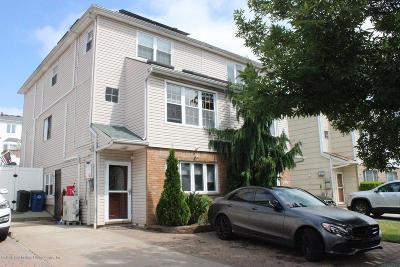 Staten Island Semi-Attached For Sale: 35 Corona Avenue