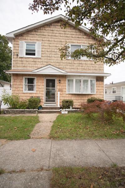 Staten Island Single Family Home For Sale: 297 Beach Road