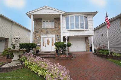 Staten Island Two Family Home For Sale: 200 Malone Avenue