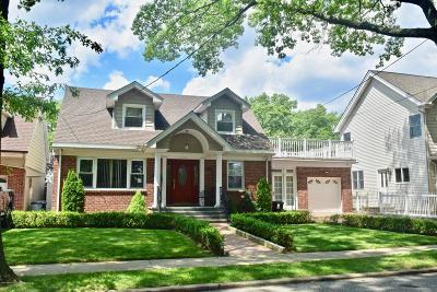 Staten Island Single Family Home For Sale: 45 College Avenue