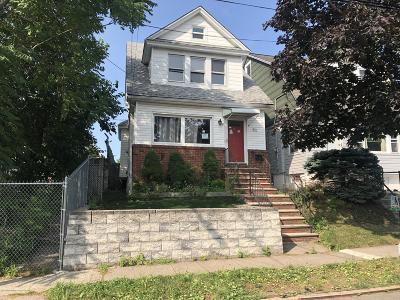 Staten Island Single Family Home Acceptance: 51 Homestead Avenue