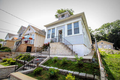 Staten Island Single Family Home For Sale: 28 Presley Street