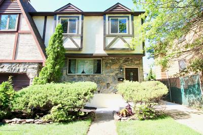 Semi-Attached For Sale: 1023 Westwood Avenue