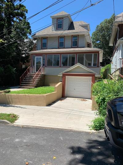 Staten Island Single Family Home For Sale: 130 Highview Avenue