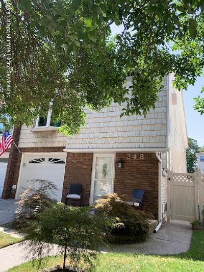 Staten Island Two Family Home For Sale: 248 Woehrle Avenue