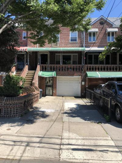 Kings County Two Family Home For Sale: 8661 25th Avenue