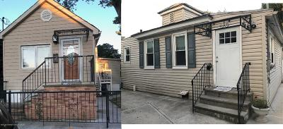 Staten Island Two Family Home For Sale: 156 Finley Avenue