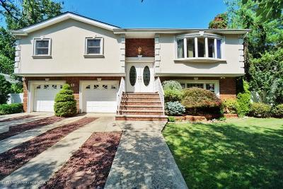 Staten Island NY Single Family Home For Sale: $795,900