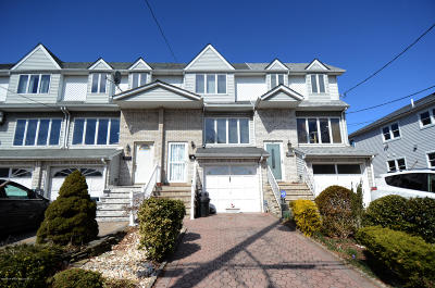 Staten Island Single Family Home For Sale: 89 Titus Avenue