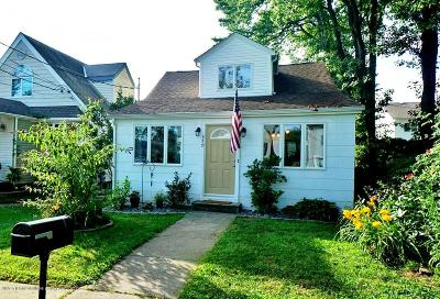 Staten Island Single Family Home For Sale: 379 Shirley Avenue