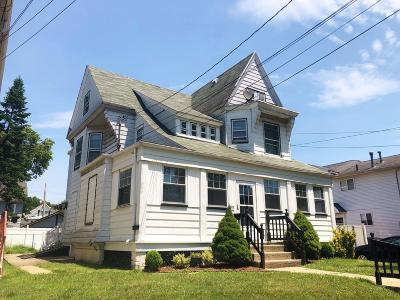 Staten Island Two Family Home Acceptance: 65 Cloister Place