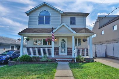 Staten Island NY Single Family Home For Sale: $839,900