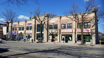 Commercial Lease For Lease: 3845 Richmond Avenue #2nd Floo