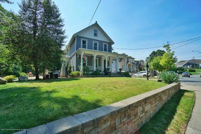 Single Family Home For Sale: 34 Woodvale Avenue