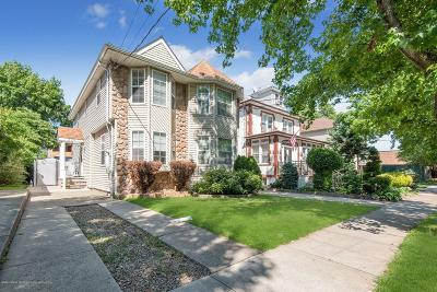 Staten Island Semi-Attached For Sale: 283 Cromwell Avenue