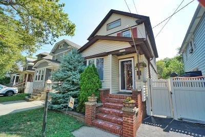 Staten Island Single Family Home For Sale: 123 Woodbine Avenue