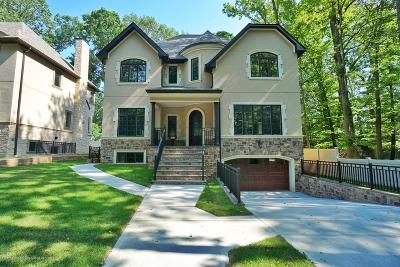 Staten Island NY Single Family Home For Sale: $2,199,000