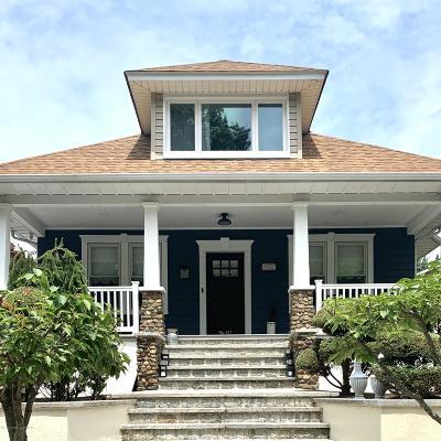Staten Island Single Family Home For Sale: 157 Waterbury Avenue