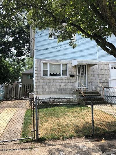 Staten Island Semi-Attached Acceptance: 8 Downey Place