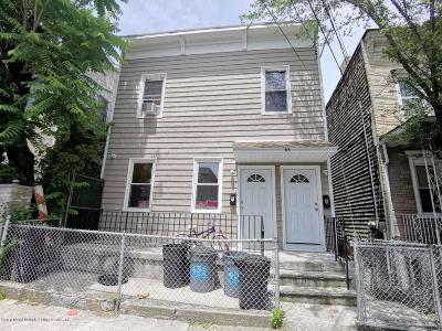 Staten Island Two Family Home For Sale: 95 Taft Avenue