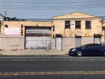Commercial Lease For Lease: 366-368 Front