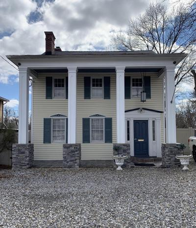 Staten Island Single Family Home For Sale: 6136 Amboy Road