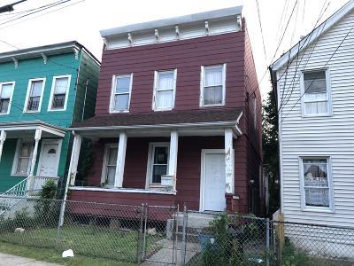 Staten Island Single Family Home Acceptance: 86 Warren Street