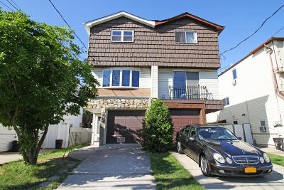 Staten Island Semi-Attached For Sale: 234 Slater Boulevard