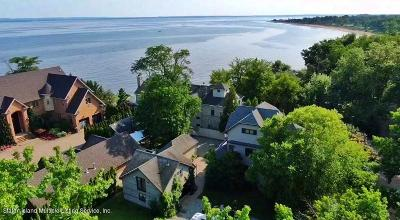 Staten Island Single Family Home For Sale: 24 Yeomalt Avenue