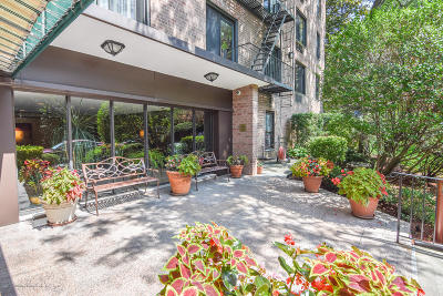 Staten Island Condo/Townhouse For Sale: 830 Howard Avenue #1e