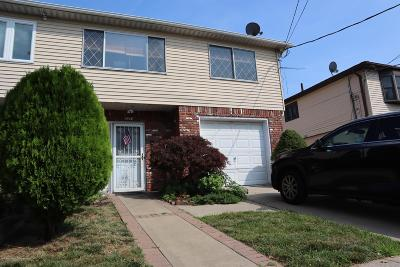 Staten Island Two Family Home For Sale: 228 Finley Avenue