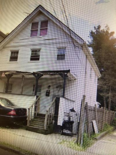 Staten Island Single Family Home For Sale: 52 South Street