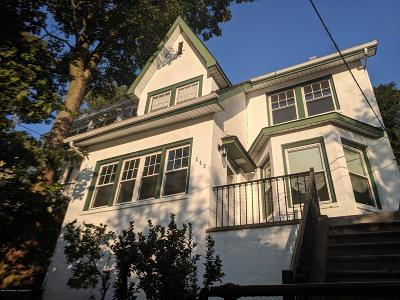 Staten Island Single Family Home For Sale: 202 St Pauls Avenue