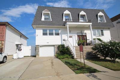 Staten Island Semi-Attached For Sale: 150 Kelly Boulevard