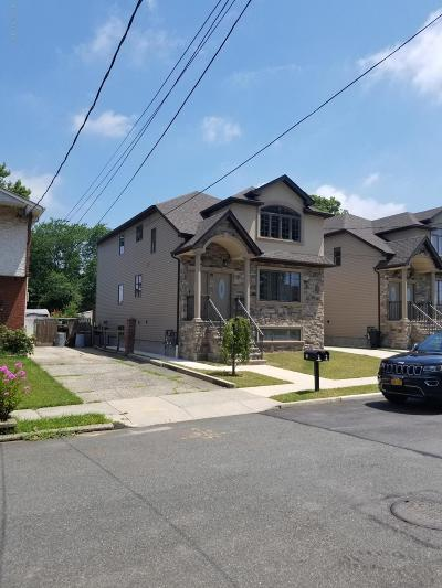 Staten Island Two Family Home For Sale: 70 Canton Avenue