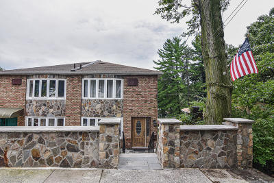 Staten Island Two Family Home For Sale: 57 Cedar Terrace
