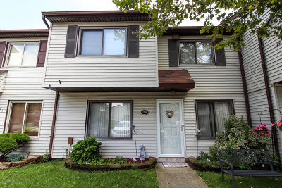 Staten Island Single Family Home For Sale: 119 Raily Court