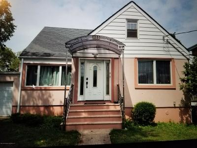 Staten Island NY Two Family Home For Sale: $823,000