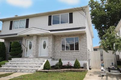 Staten Island NY Semi-Attached For Sale: $694,900