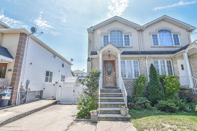 Two Family Home For Sale: 304 Candon Avenue