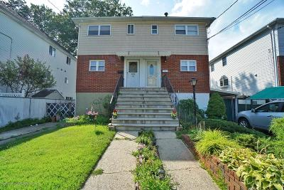 Semi-Attached Acceptance: 815 Nugent Avenue