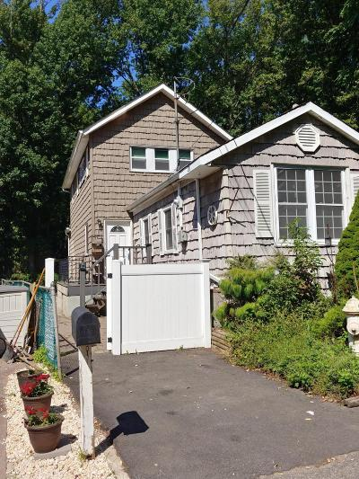 Single Family Home For Sale: 20 Veith Place
