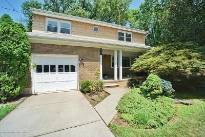Single Family Home For Sale: 295 Mace Street